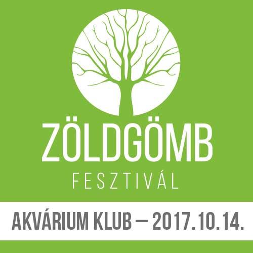 Zöldgömb Fesztivál 2017
