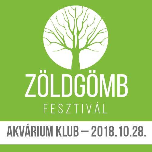 Zöldgömb Fesztivál 2018