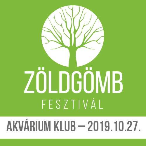Zöldgömb Fesztivál 2019