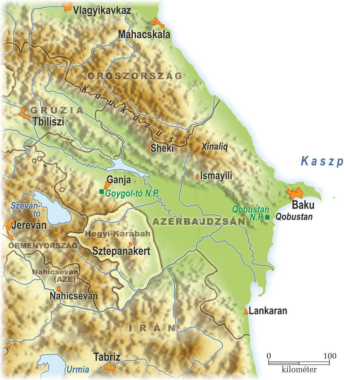 ismerd meg a nőket azerbajdzsán